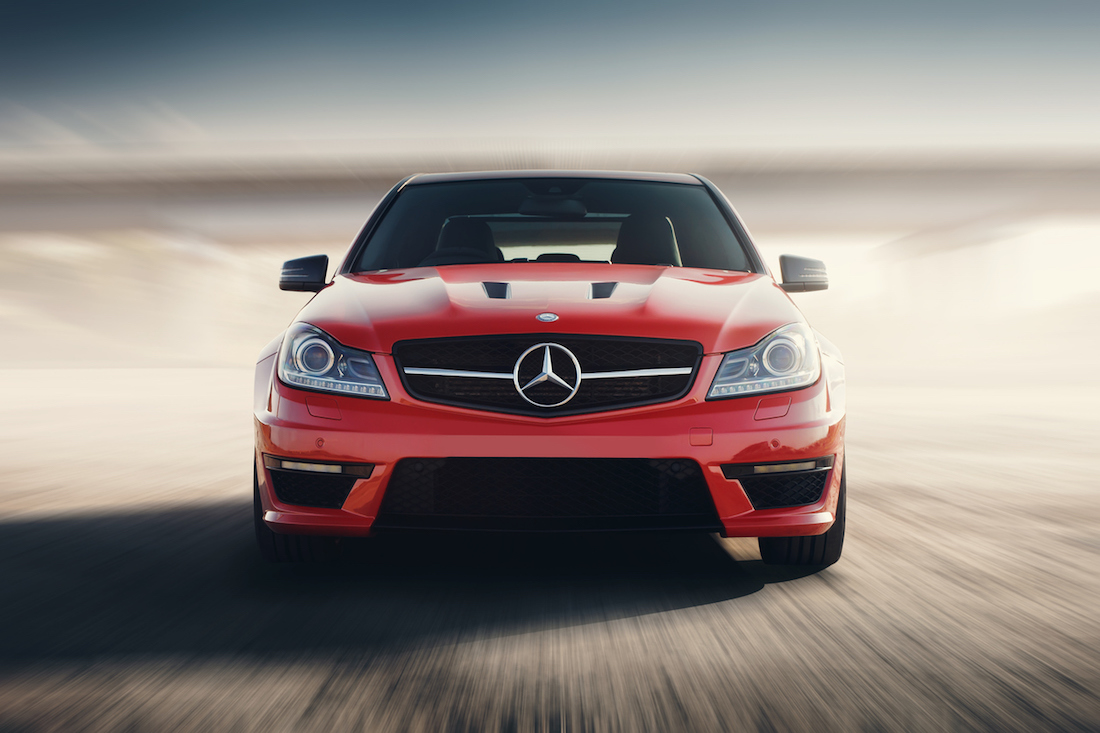 Mercedes Summer Deals
