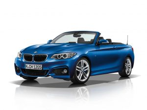 2017 BMW M240i Convertible