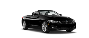 2018 440i BMW Convertible