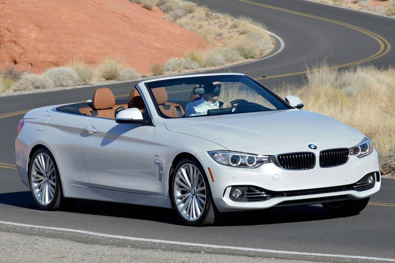 bmw convertible lease deals