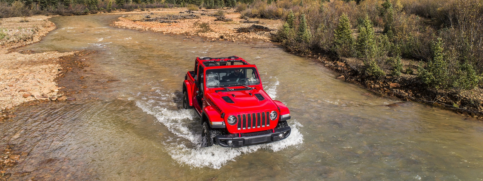 2018 Jeep Wrangler JL: Changing Everything Without Changing Anything