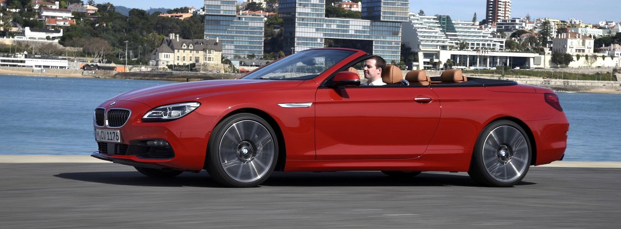 8 Of The Best BMW Convertible Lease Deals For December 2017
