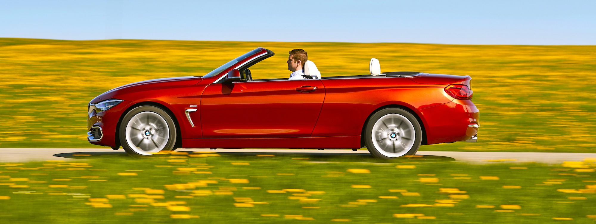 8 Of The Best BMW Convertible Lease Deals For January 2018