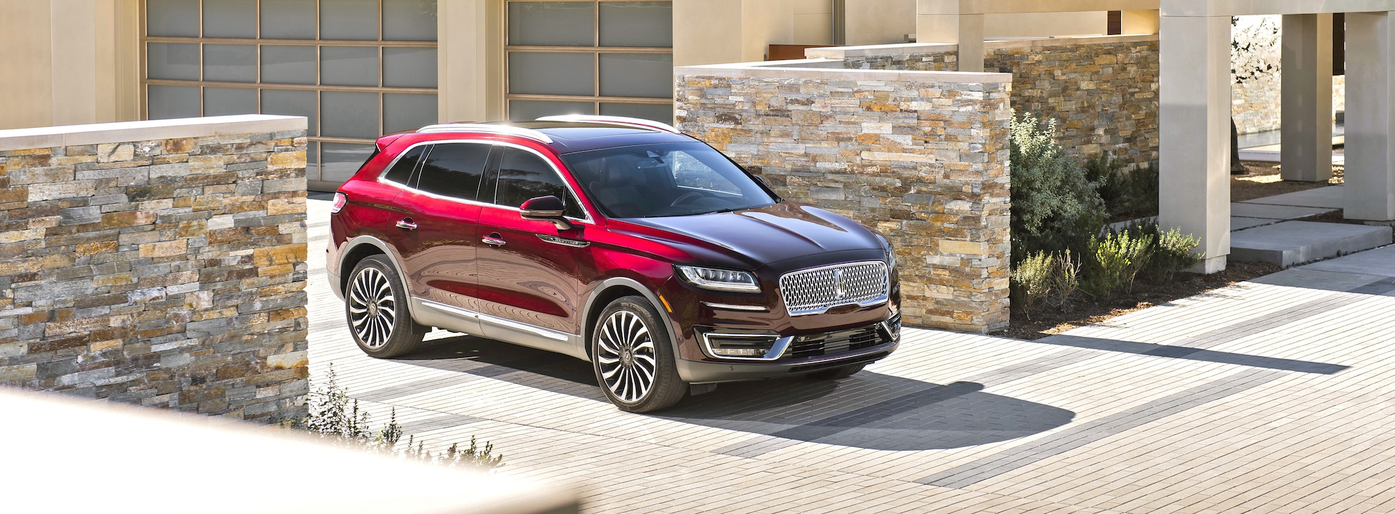2019 Lincoln Nautilus: Mid-Size SUV Gets A Name, Drops Alphabet Soup