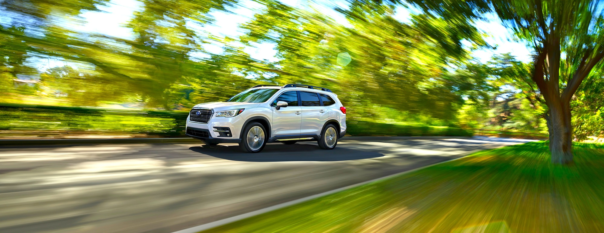 2019 Subaru Ascent: Three-Row SUV Is The Biggest Subaru Ever