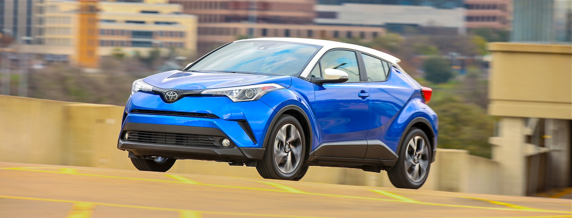 The Best SUV Lease Deals for February 2018