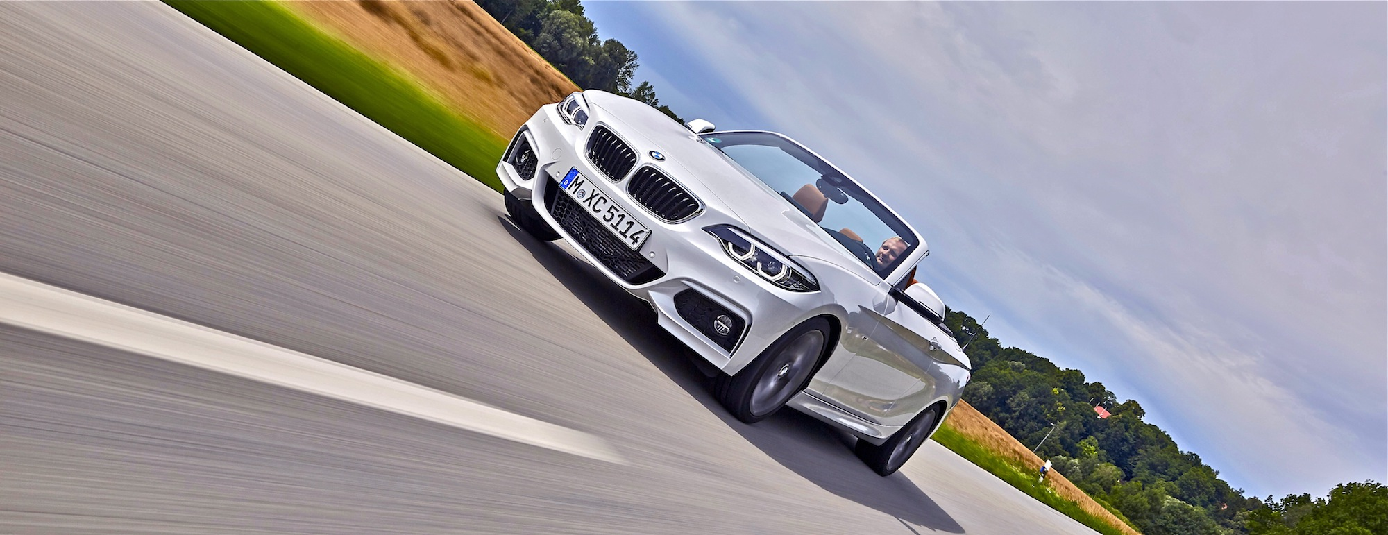 8 Of The Best BMW Convertible Lease Deals For February 2018