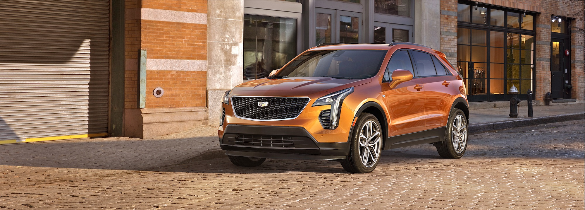 2019 Cadillac XT4: Cadillac Joins The Compact Luxury SUV Cage Match