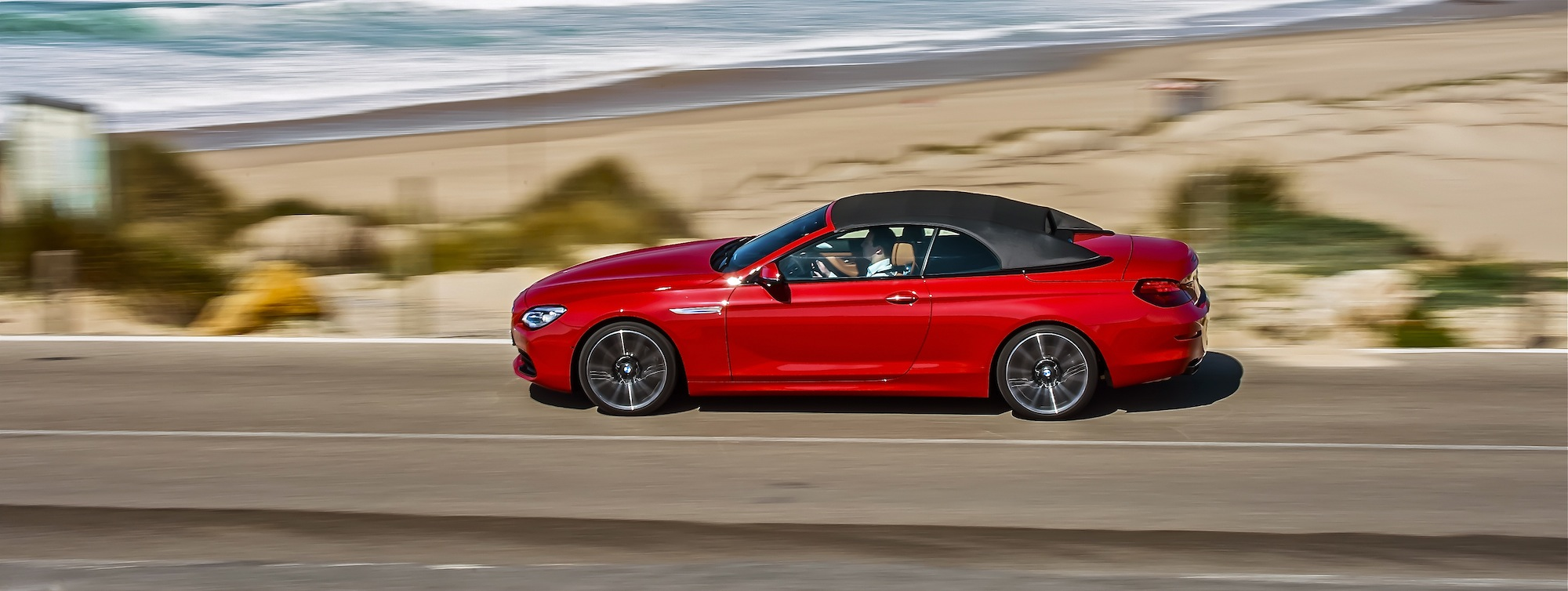 8 Of The Best BMW Convertible Lease Deals For May 2018