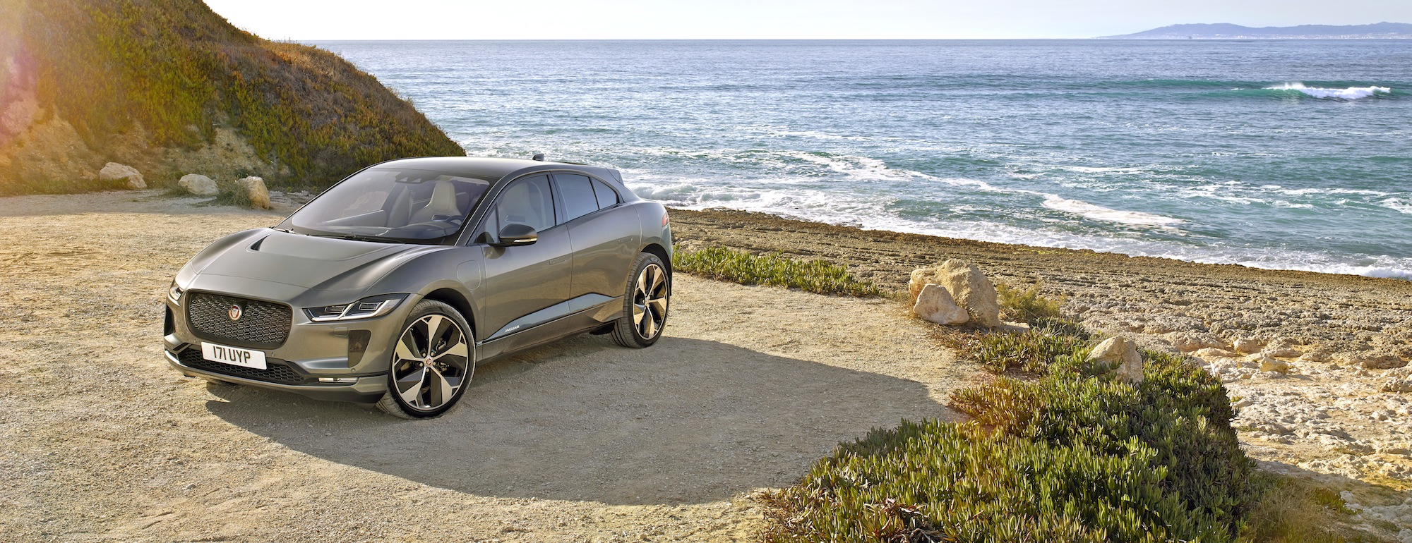 2019 Jaguar I-PACE: Finally, There Is A Tesla Competitor