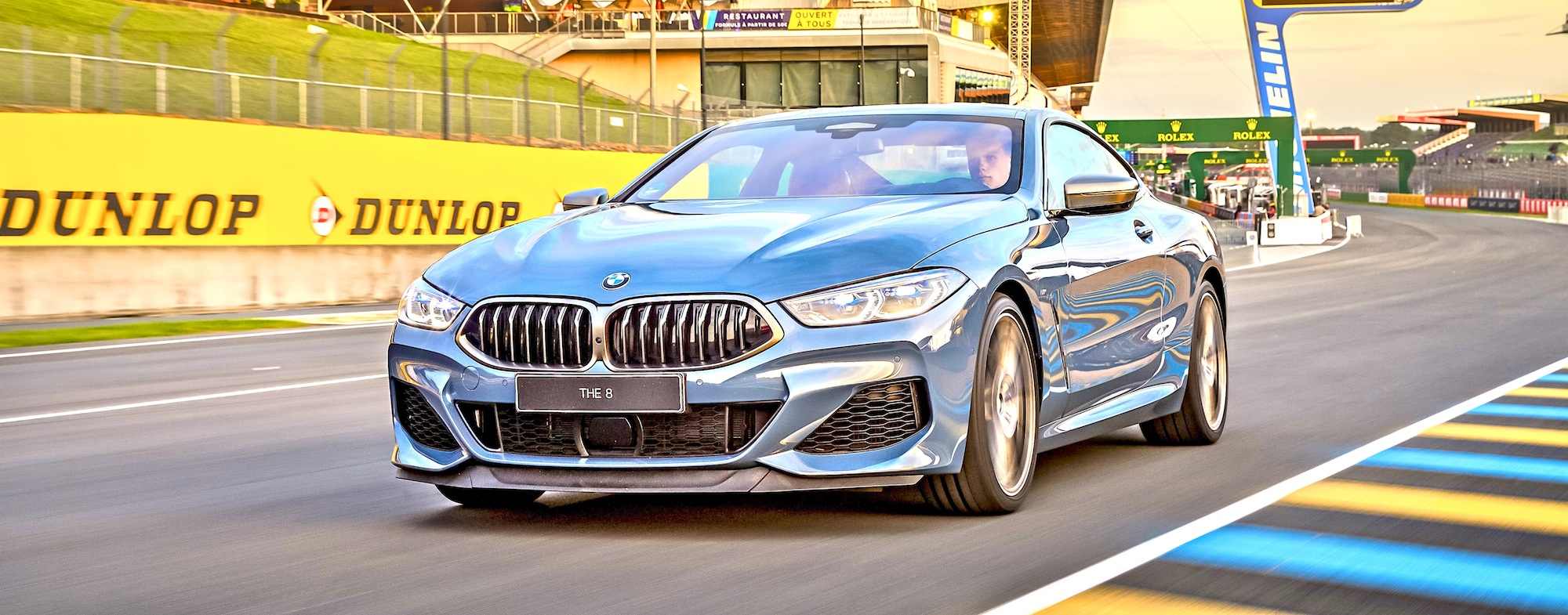 2019 BMW 8 Series Coupe: The Ultimate Upper-Class Driving Machine