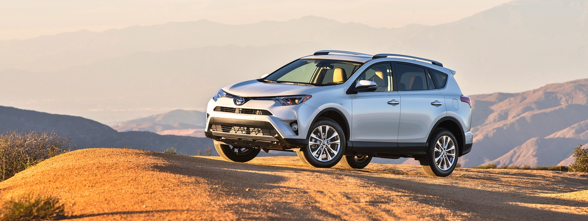 These Are The Very Best Suv Lease Deals For September 2018