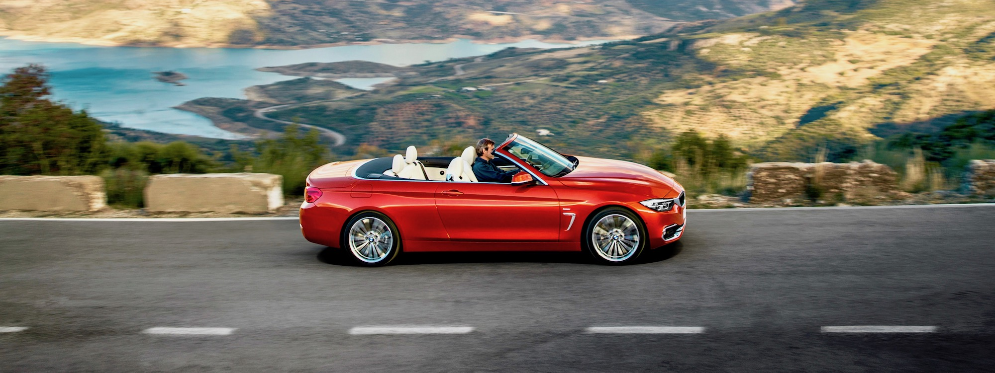 8 Of The Best BMW Convertible Lease Deals For October 2018