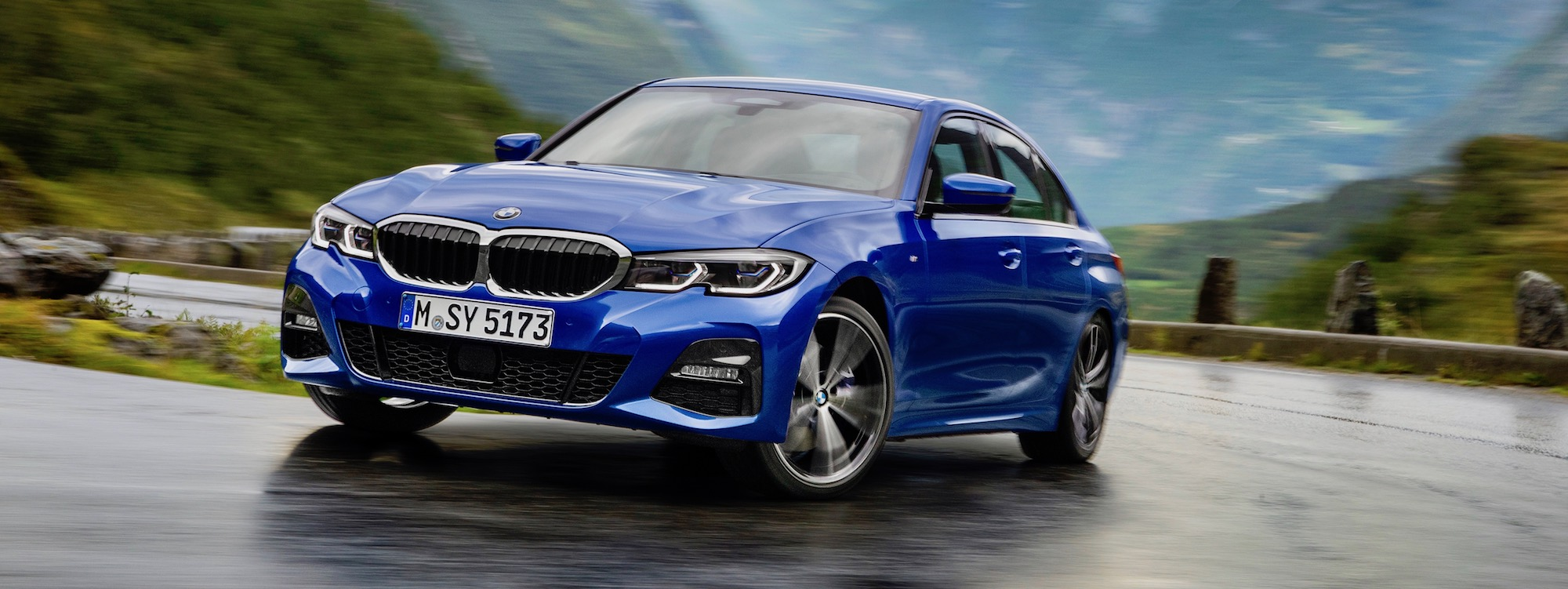 2019 BMW 3 Series Sedan: Can It Regain Its Former Glory?