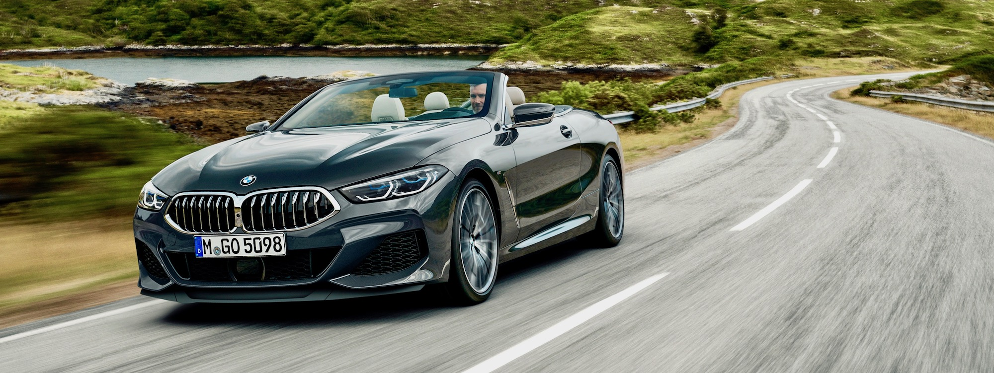 8 Of The Best BMW Convertible Lease Deals For November 2018