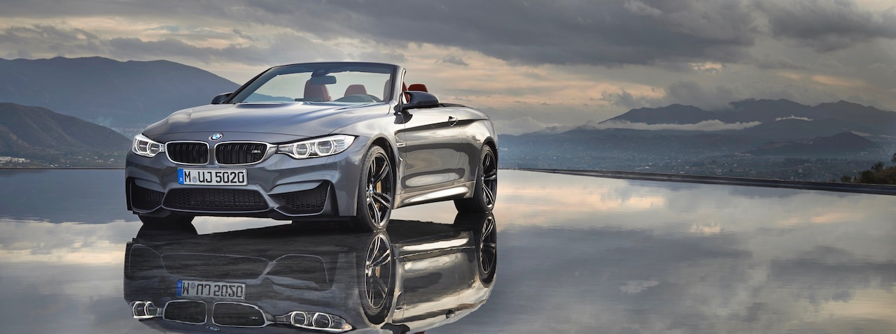 8 Of The Best BMW Convertible Lease Deals For January 2019