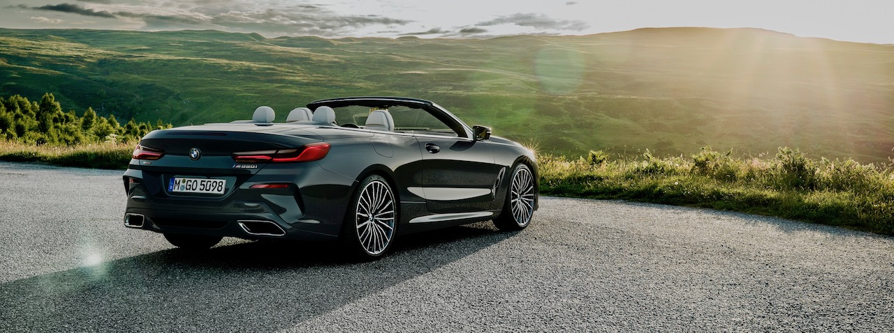 9 Of The Best BMW Convertible Lease Deals For March 2019